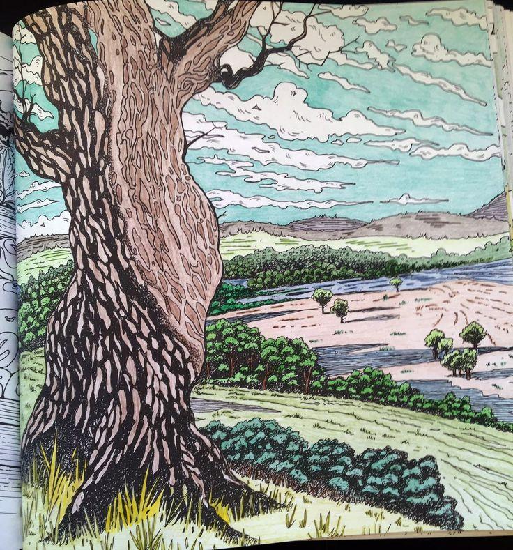 Tree By Joan Jackson