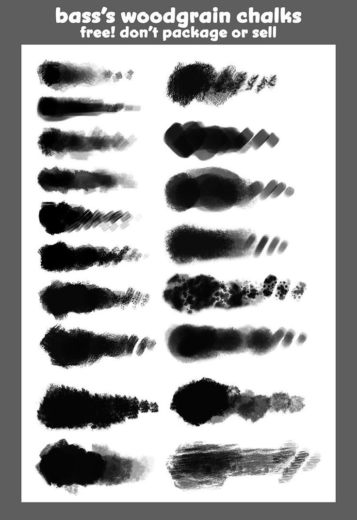 52 best images about brushes on Pinterest | Watercolor brushes ...