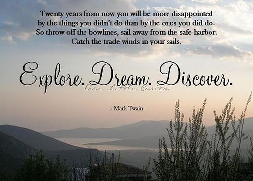 traveling with mark twain