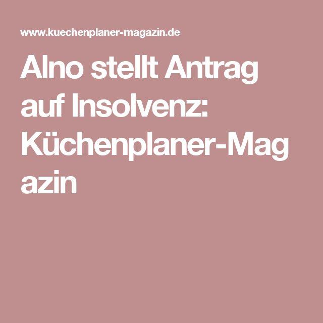 Simple Alno stellt Antrag auf Insolvenz K chenplaner Magazin
