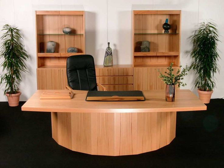 Desk Office Design