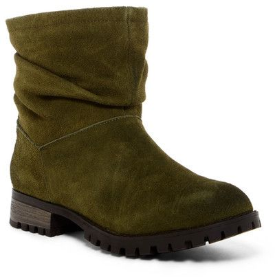 Chinese Laundry Flip Slouchy Boot