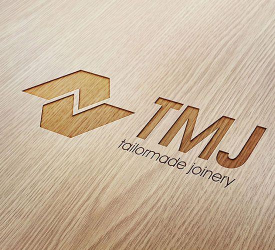 TMJ logo design