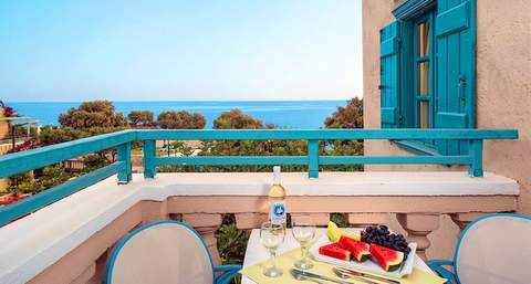 The best all inclusive resorts in Greece with video, reviews and deals.
