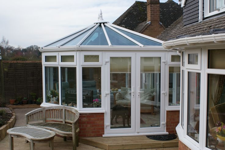 Victorian Conservatories Close-up 2. http://www.finesse-windows.co.uk/conservatories.php