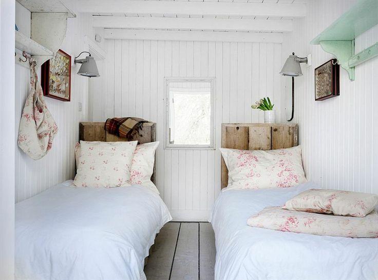 Die besten 25+ Schmales schlafzimmer Ideen auf Pinterest | Kleine ...