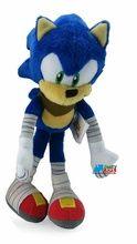 "Sonic Boom Small 8"""" Plush Toy - Sonic"