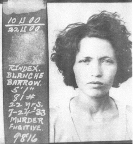 an introduction to the history of clyde barrow and bonnie parker Bonnie and clyde have become a part of american folklore, yet their true   outlaws bonnie parker and clyde barrow were depression-era pop cultural  icons  western writer phillip w steele, past board member of the arkansas  history.