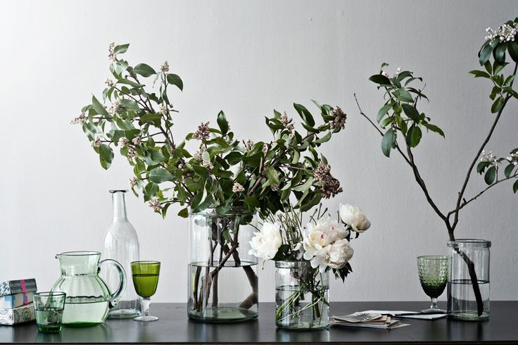 25+ Best Ideas About Glass Cylinder Vases On Pinterest