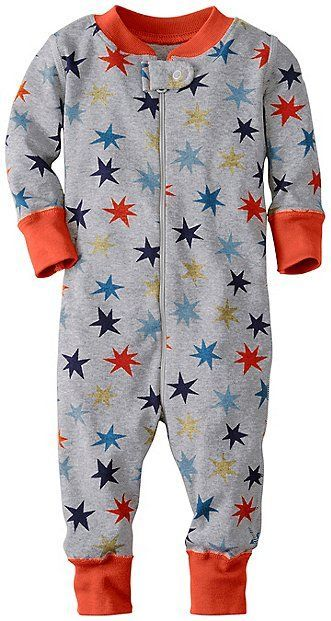 26ad140fa477 Baby Night Night Baby Sleepers In Pure Organic Cotton