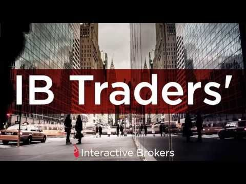 Le trading de CFD (Contracts for Difference) avec Interactive Brokers  #brokers #contracts #difference