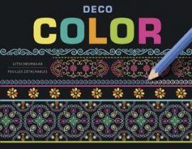 Deco color by Deltas