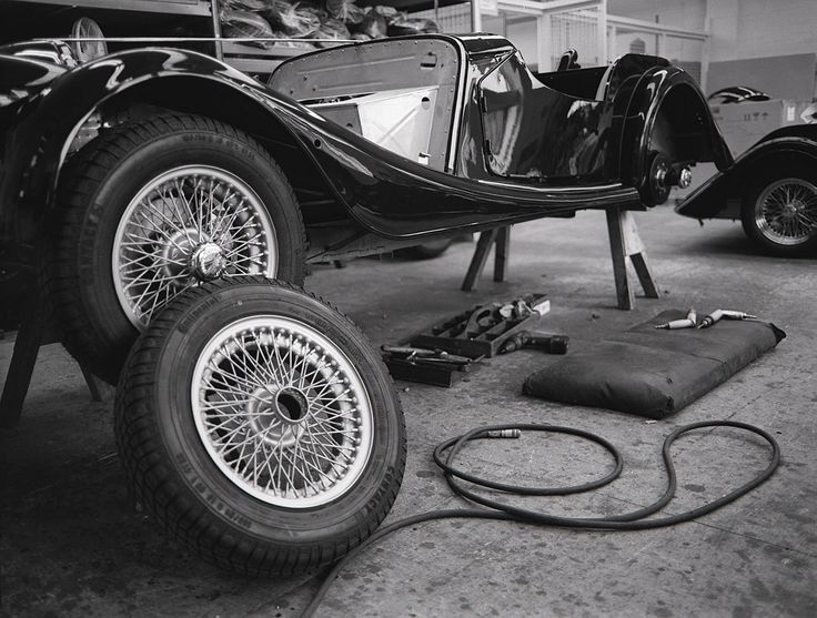 746 best Morgan images on Pinterest  Morgan cars Vintage cars