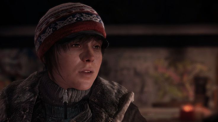 What Beyond: Two Souls reveals about the PS4 | An emotional core, and a damn powerful one: David Cage's latest outing is one big glimpse into next gen. Buying advice from the leading technology site