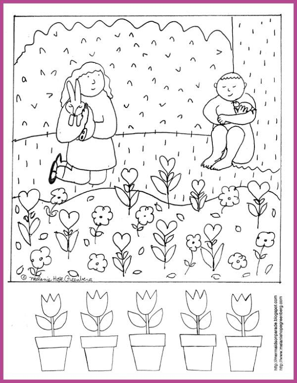 503 best Coloring Pages \ Printables images on Pinterest Crafts - best of easy multiplication coloring pages