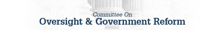 Examining Solutions to Close the $106 Billion Improper Payments Gap | Committee on Oversight & Government Reform
