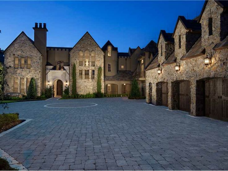 Premier Realty Partners Lists A Modern Day Castle In