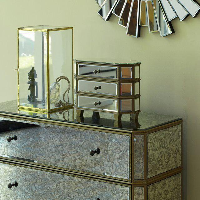 les 25 meilleures id es de la cat gorie commode miroir sur. Black Bedroom Furniture Sets. Home Design Ideas