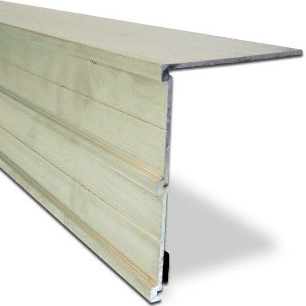 Extruded Aluminum Trailer Trim Profile Extruded Aluminum Flooring Aluminum Trailer