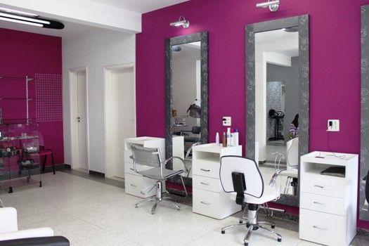 salão de beleza | DECORAÇÃO DE SALÃO DE BELEZA – FOTOS, DICAS