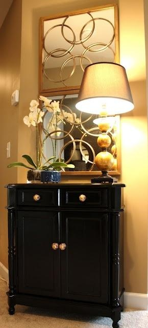 Small Foyer Table Chest : Ideas about small entryway tables on pinterest