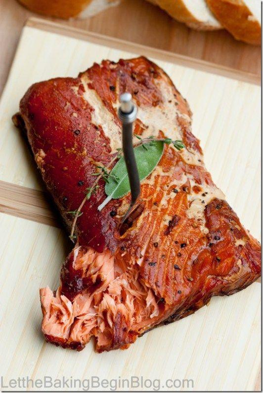1000 ideas about smoked fish on pinterest smoked fish for Smoke fish brine