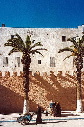 Morocco Travel Inspiration - Essaouira Morocco