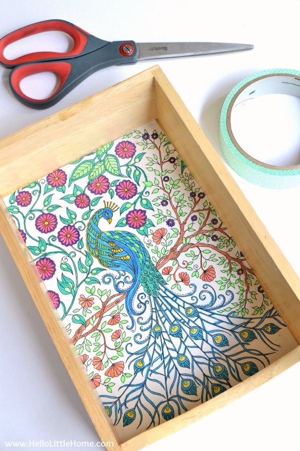 - 30 Crafty Ways To Use Your Coloring Pages In 2020 Coloring Books, Coloring  Pages, Coloring Book Art