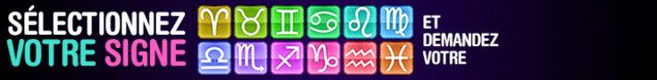 Découvrez chaque jour votre horoscope du jour et de la semaine http://www.chantalemedium.com/horoscope-tarots-oracles-tirages-gratuits/