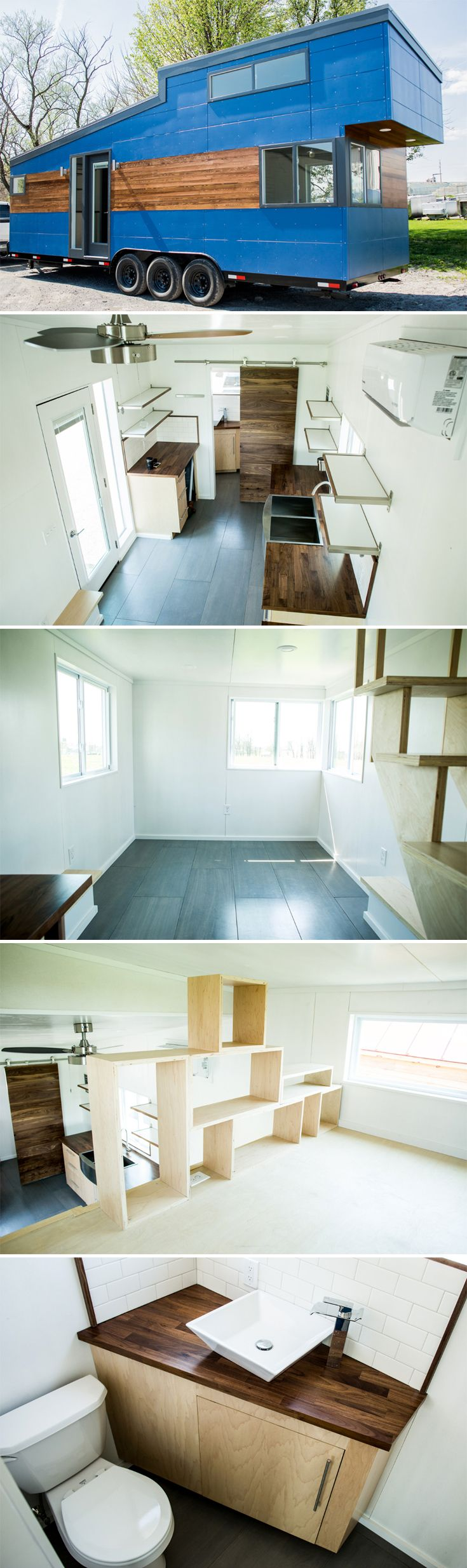 1439 best Tinyhouse images on Pinterest   Tiny house, Small houses ...