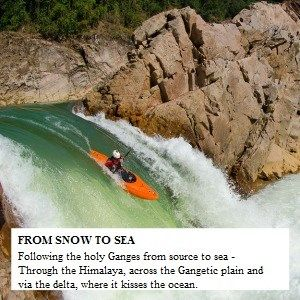 The Outdoor Journal Spring 2015  Description  The Outdoor Journal (VOL.2 ISSUE 3, Spring 2015) quarterly print edition showcases the finest writing and photography from the world of adventure sports, fitness, outdoor pursuits, nature and wilderness.  INR 200  buy now:http://bit.ly/2fmVGdV