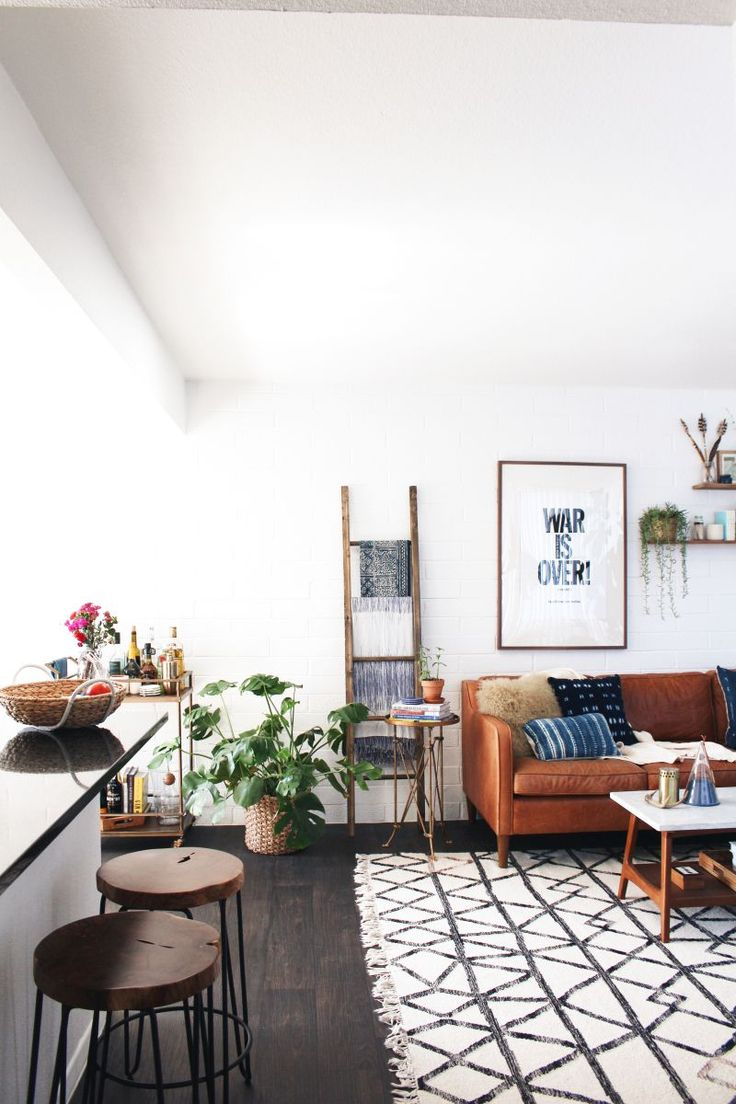 At Home with New Darlings in Phoenix, Arizona