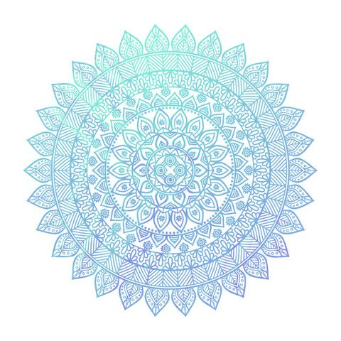 The Mandala - Spiritual Yoga Symbols and What They Mean - Mala Kamala Mala Beads