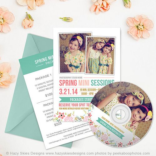 Image result for free mini session templates for photoshop
