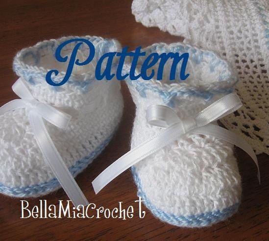 Heirloom Baby Set Free Crochet Pattern Crochet Baby Infant