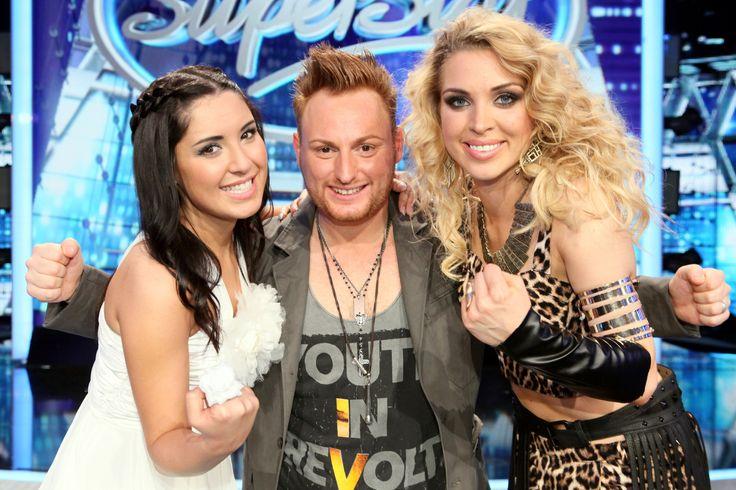 #DSDS: Die #Songs im großen #Finale 2014 #DSDS14 #DSDS2014 #DeutschlandsuchtdenSuperstar #RTL #Superstar