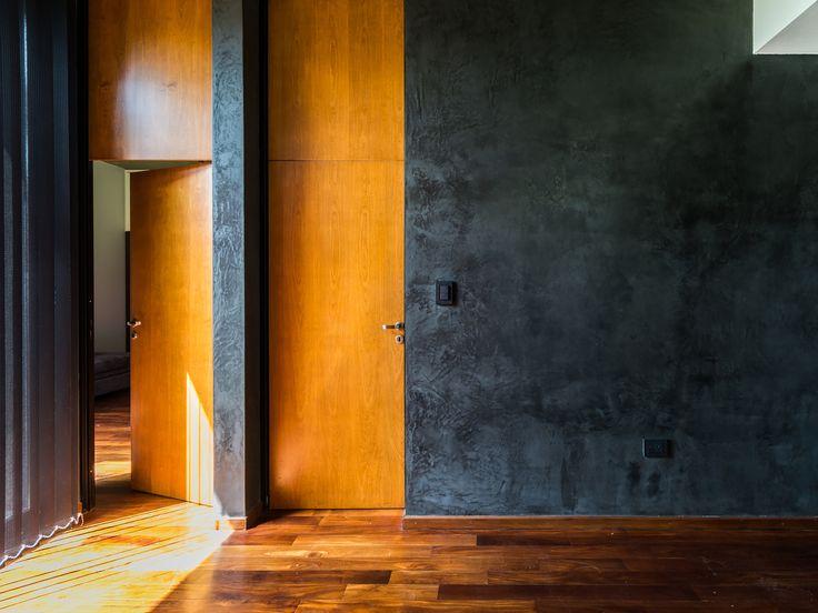 Residência Suburbana / Roberto Benito