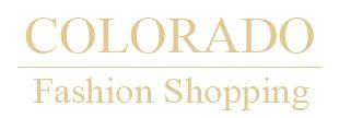 Colorado Fashion Shopping