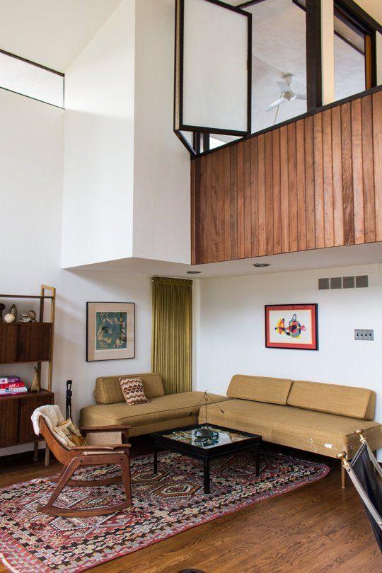 Bobbie & Matthew's Inspiring Vintage Modern Home — House Tour Greatest Hits