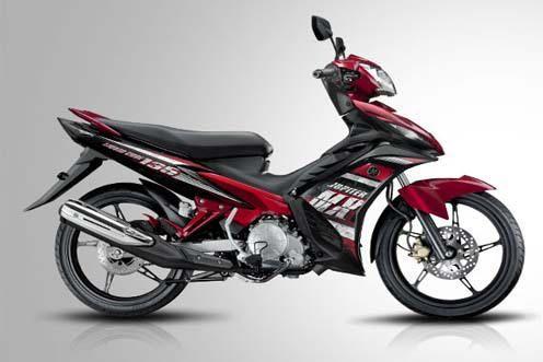 Spesifikasi Dan Harga Yamaha Jupiter MX