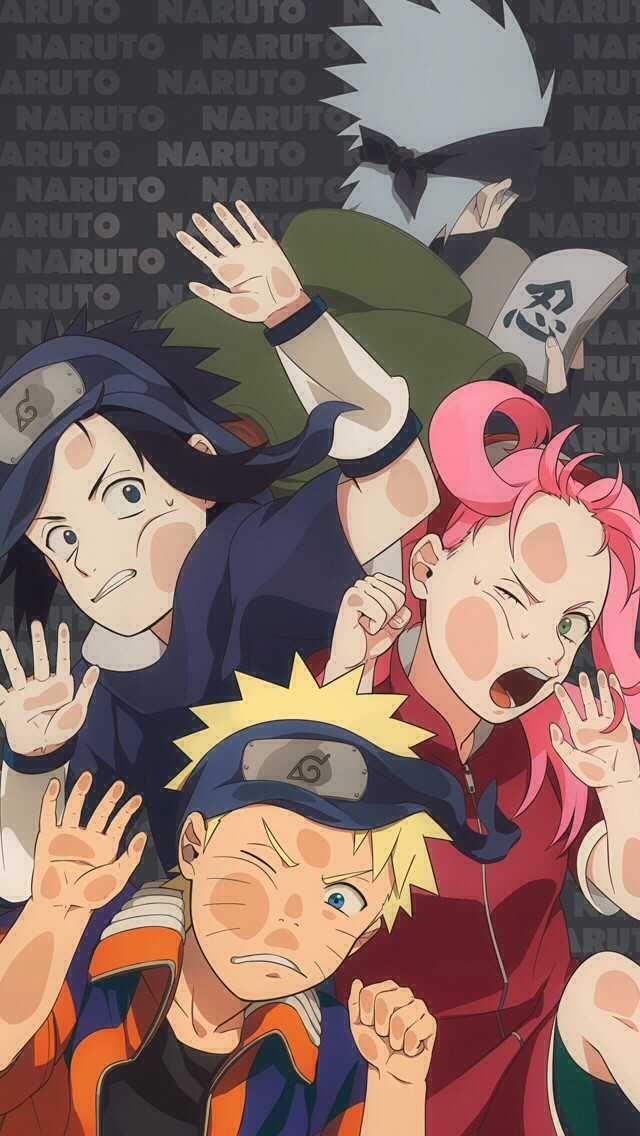 32 Naruto Lockscreens Click Links For Full Sizes In 2020 Anime Lock Screen Wallpapers Funny Lockscreen Naruto Wallpaper