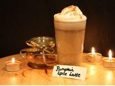 Pumpkin Spice Latte selber machen   EAT SMARTER