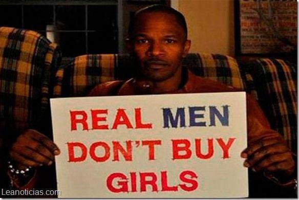"Personalidades se unen a la campaña ""Bring Back Our Girls"" (+ Fotos) - http://www.leanoticias.com/2014/05/08/personalidades-se-unen-la-campana-bring-back-girls-fotos/"