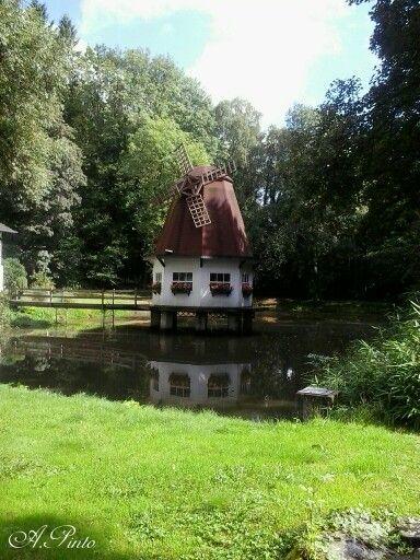 Mulino di Solingen