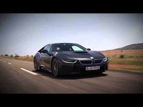 BMW i8 - Car Review