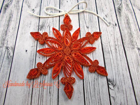 Fantasy Christmas DecorChristmas Tree by HandmadeByLaviniaC