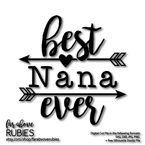 Download 32 best Grandparents by any name cut files images on ...