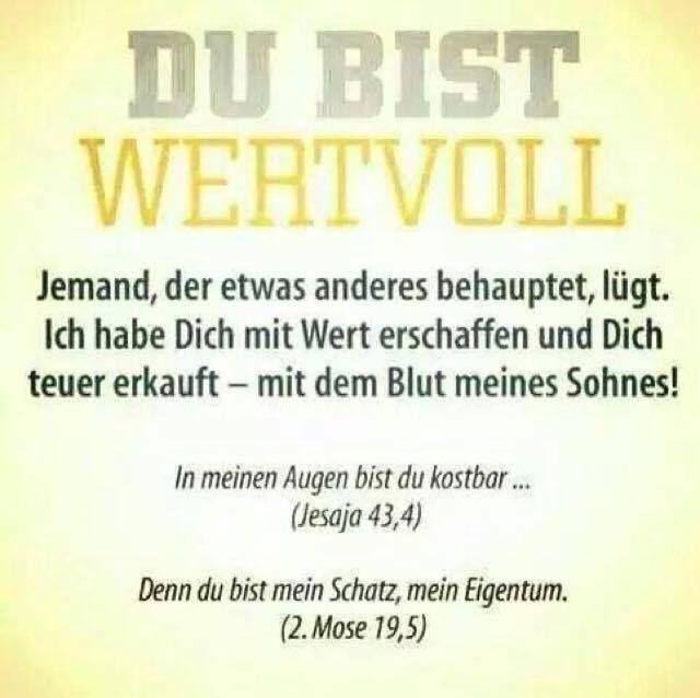 Bibelvers Geburtstag