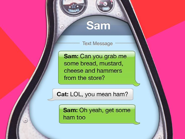 Hammer Sandwich.jpg - 76 Best Sam And Cat Images On Pinterest