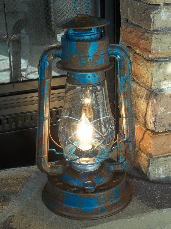 82 Best Big Rock Lanterns Custom Electric Lantern Amp Lamp